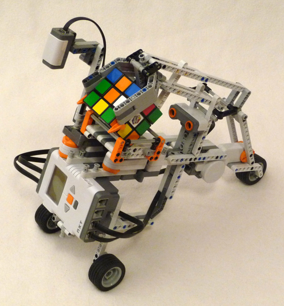 Building Instructions The Nxt Step Is Ev3 Lego Mindstorms Blog